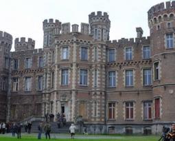 Moulbaix: la ville achète le moulin, le château adjugé pour 1,4 million!
